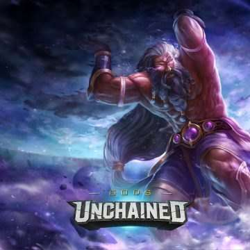 Gods Unchained Review – How to Buy Gods Unchained Packs, Part II