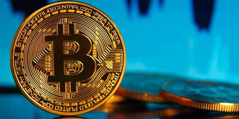 Bitcoin's Volatility Falls Signifying Short Term Rally