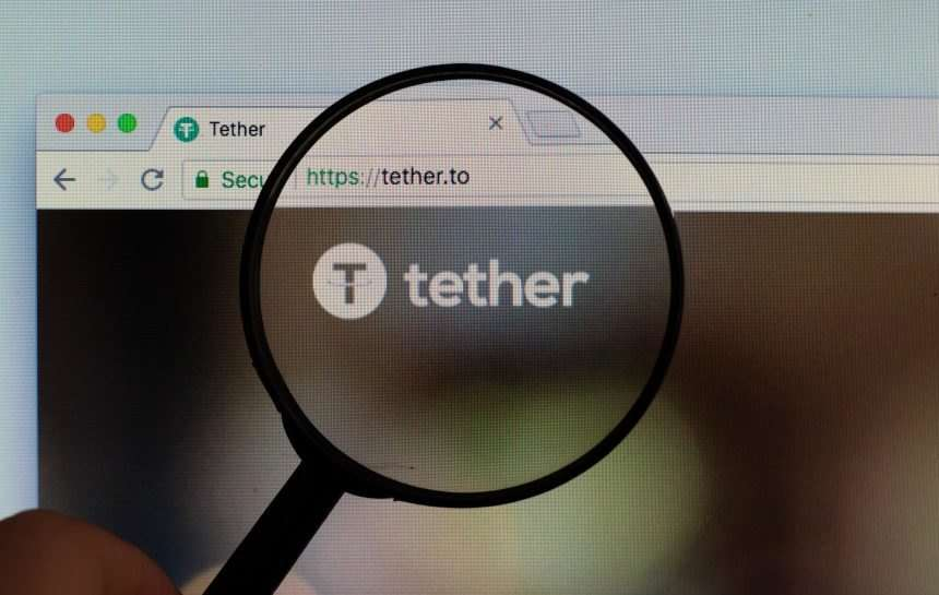 Doubtful Tether Results in Bitcoin Rally