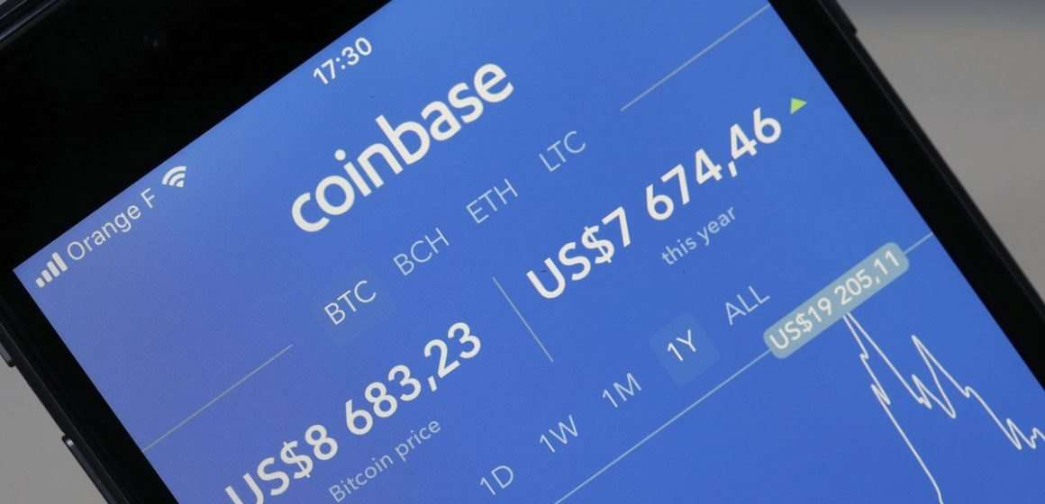 Coinbase's new Feature Releases Crypto Payments Stuck