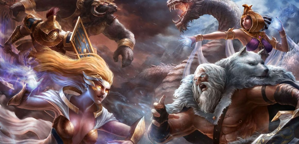 Gods Unchained Review – The Hearthstone of Crypto (Updated), Part I