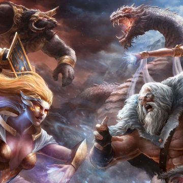 Gods Unchained Review – The Hearthstone of Crypto & How To Buy Gods Unchained Cards