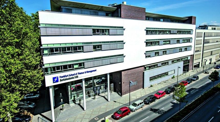 Frankfurt School of Finance And Management Digitizes Certificates Using Blockchain