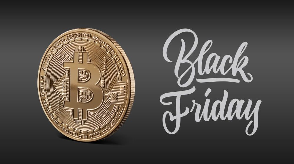 Black Friday Crypto Product Deals To Keep An Eye On