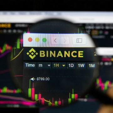 Binance Believes in OTC's like Koi Trading