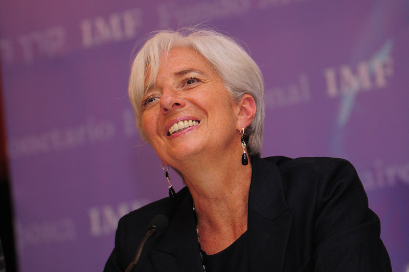 Head of IMF Highlights Central Bank Digital Currencies