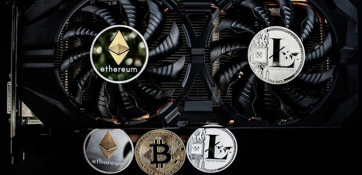 Fidelity Dives Deeper With Top Performing Cryptocurrencies
