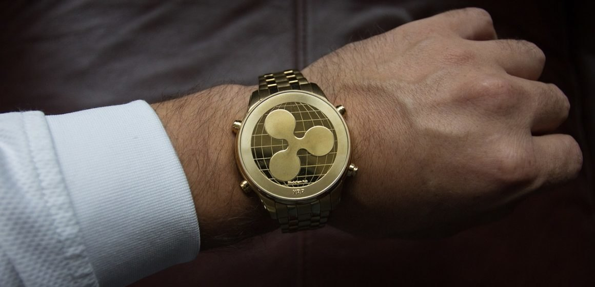 Ripple Spreading it's Wings in Dubai