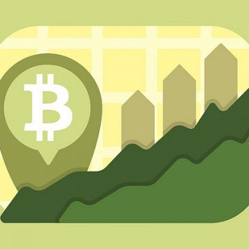 Bitcoin Bounces Back Above $4000