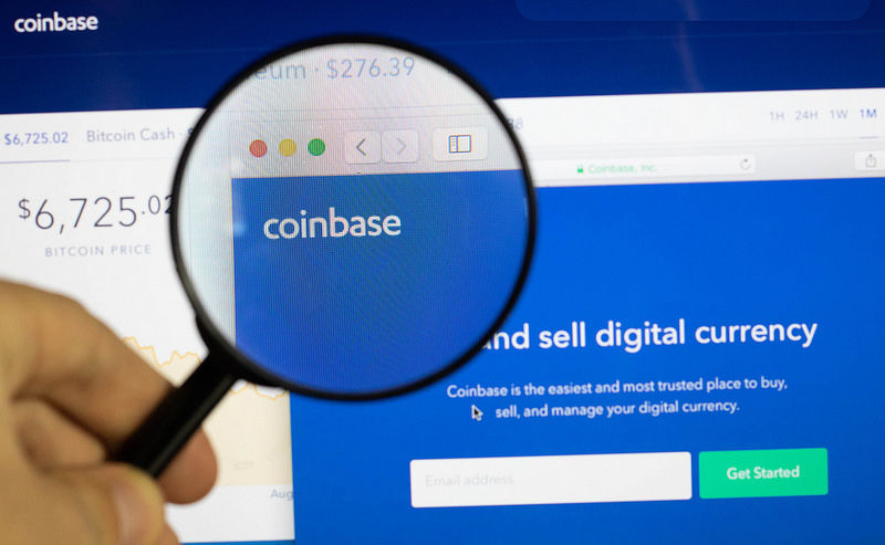 Coinbase Secretly Adds Paypal Withdraw Option