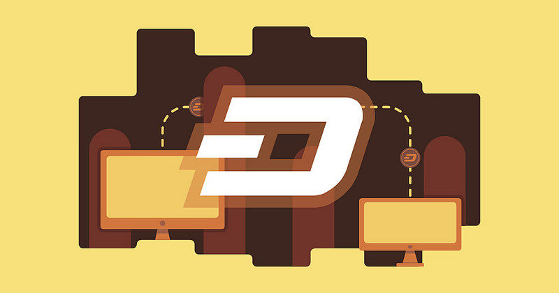 Dash Brushes Off Skeptics – Claims It's Going Strong