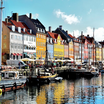 Danish Bitcoin traders targeted for tax payments