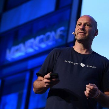 ConsenSys Founder Joseph Lubin Claims We've Reached The 'Cryptobottom'