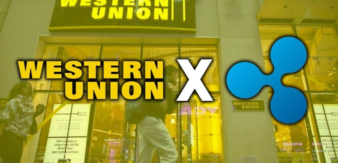 Western Union To Hop on Crypto Bandwagon