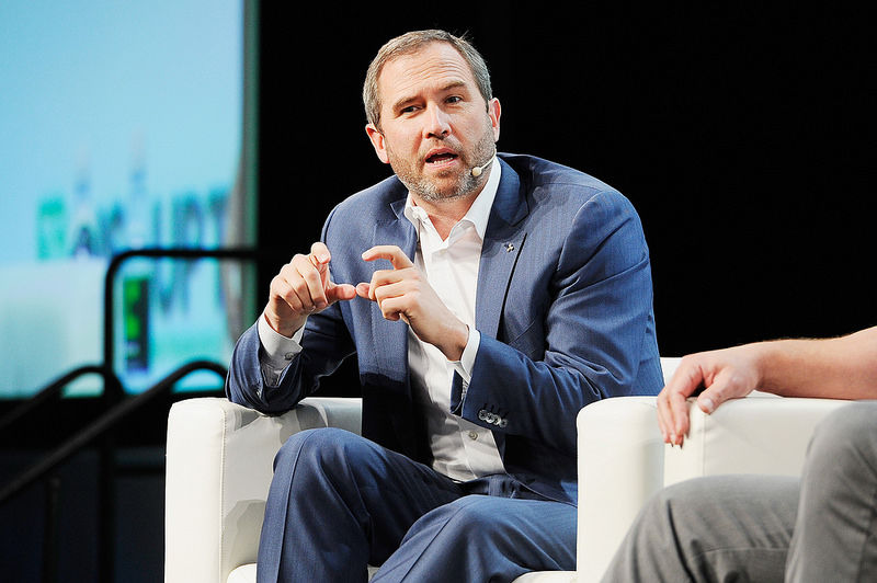 Brad Garlinghouse, Ripple's CEO, Predicts Banks to Become Crypto Custodians In 2019