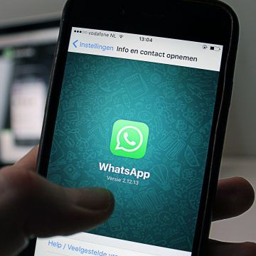 Facebook May Develop a Whatsapp Compatible Cryptocurrency