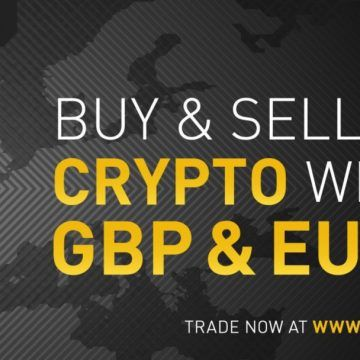 Binance Jersey Brings Euro and GBP into the Crypto Scene