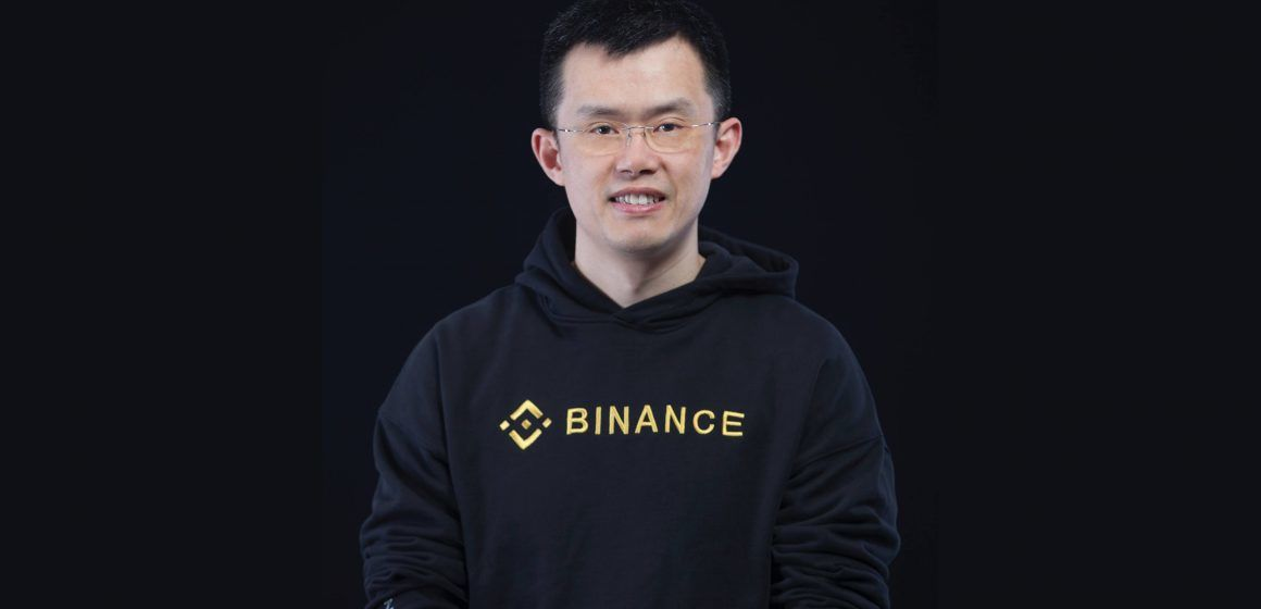 Changpeng Zhao States Cryptocurrencies Are Currently Undervalued