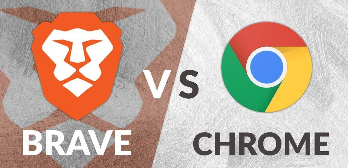 Brave Browser vs Google Chrome – What Browser Is The Best?