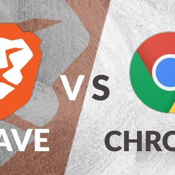 Brave vs Chrome – Which one's better and faster?