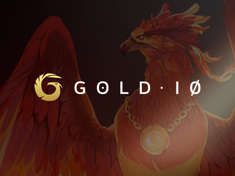 Gold Backed Crypto Exchange Offers Safe Haven for Crypto Investors