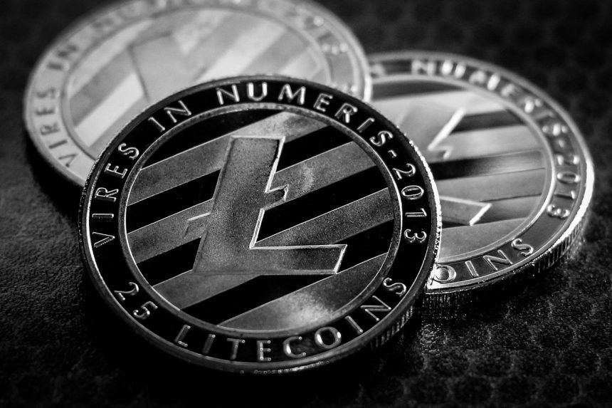 Litecoin's Lightning Network Growing Steadily