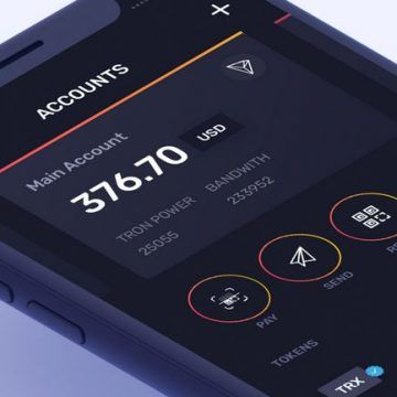 Best Wallet To Store Tron (TRX)