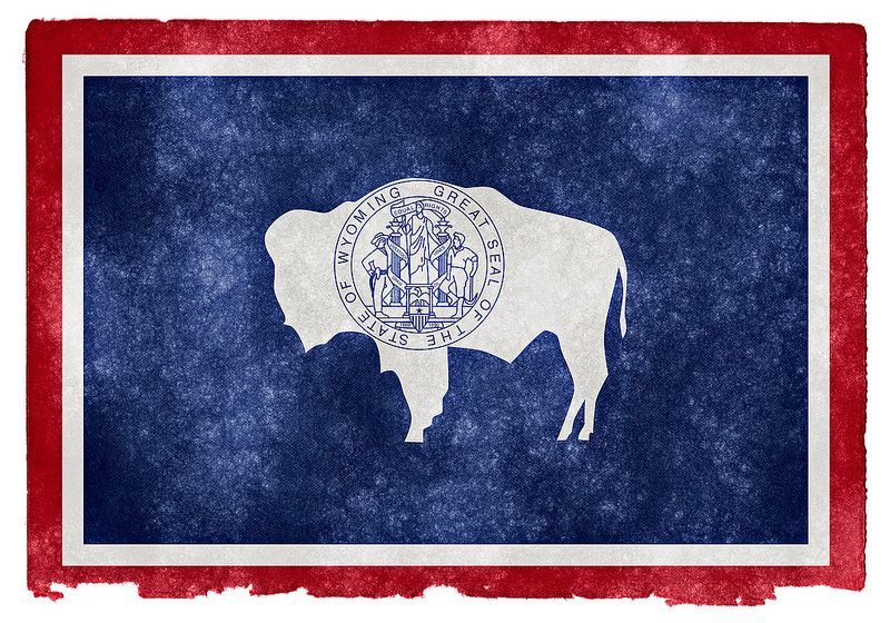 The American Blockchain State – Wyoming