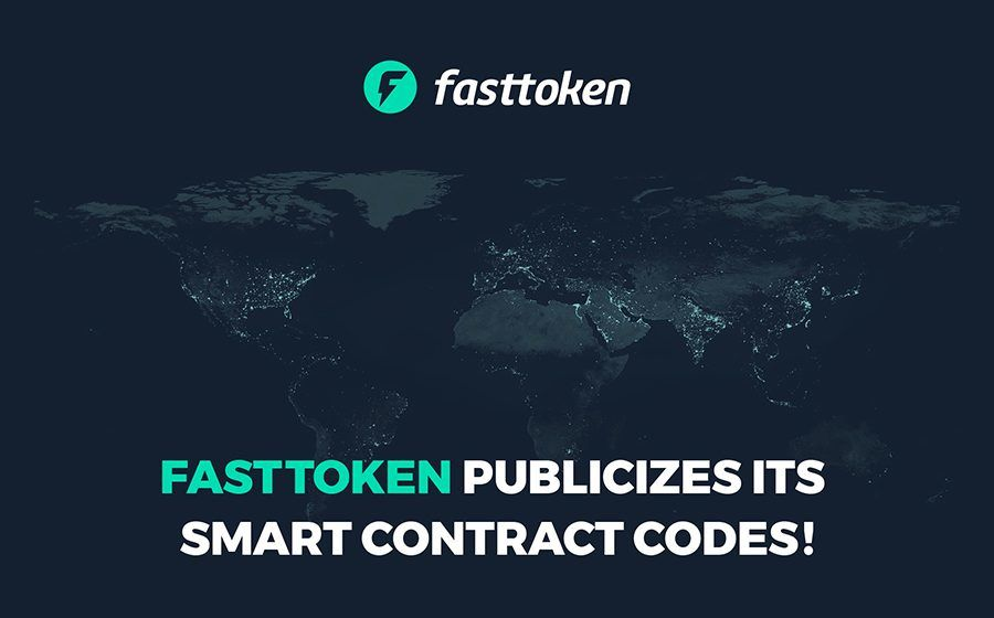 Fasttoken Makes the First Step Towards a Better Future by Publicizing Its State Channels