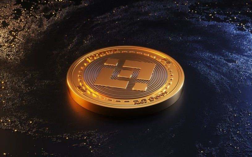 Binance Coin (BNB) Is Now In The Top 10 Cryptocurrencies
