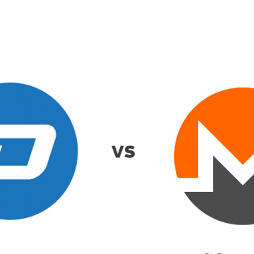 Dash Vs. Monero