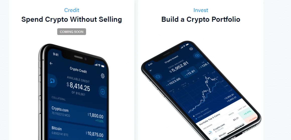 Wirex vs Crypto.com – Which One Is Better