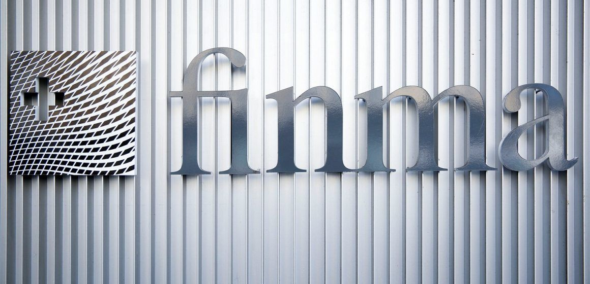 FINMA continuing the war against unregistered Crypto companies