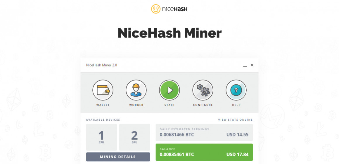 NiceHash Review 2019