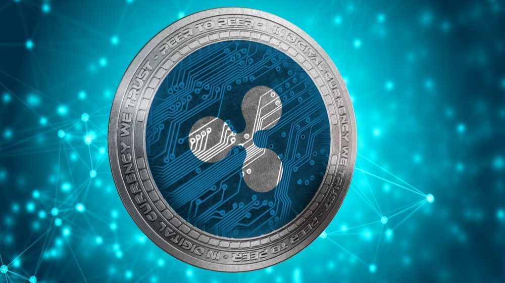 A New version of XRP Ledger