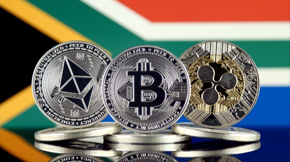 South Africa may start monitoring Bitcoin Exchanges
