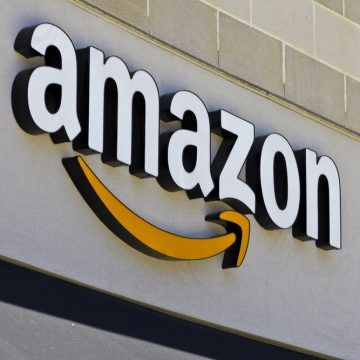Amazon Teams Up With WorldPay