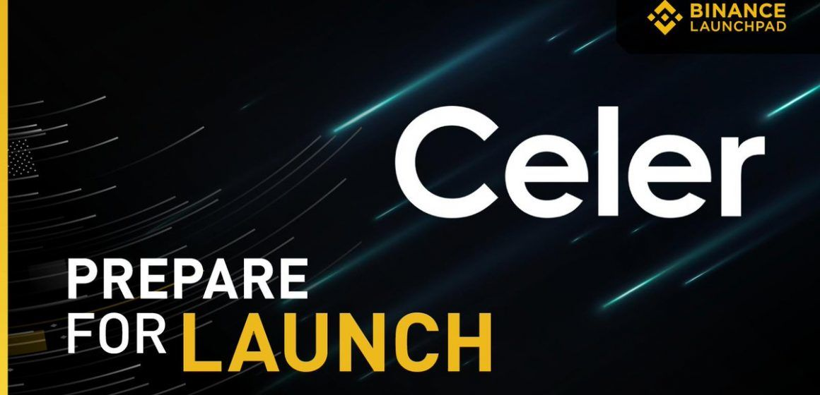 What is Celer Network- The Latest Binance Token Sale