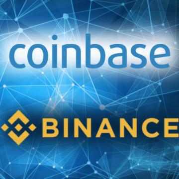 Binance Exchange vs Coinbase – Who's The Winner?