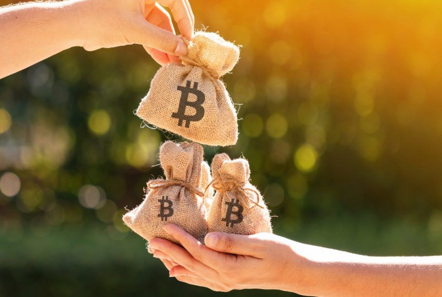 Cryptocurrency Lending – How You Can Borrow Cash Without Losing Your Cryptocurrency