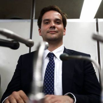 Founder of Bitcoin Exchange Mt.Gox Sentenced to Over Two Years