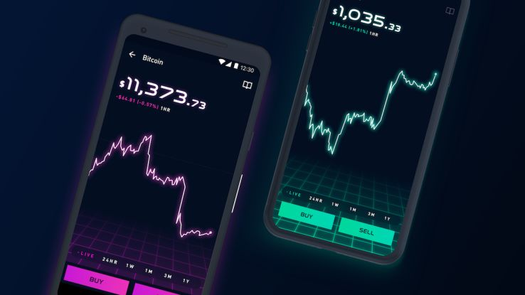 best ios app for cryptocurrency trading