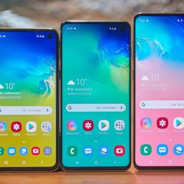 What Cryptocurrencies May Be Supported By Samsung  S10