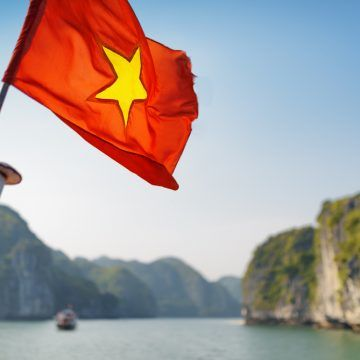 First Crypto Exchange Gets Validated in Vietnam