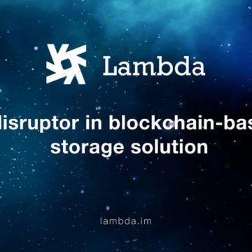What is Lambda (LAMB) – A Guide On Understanding Lambda Blockchain