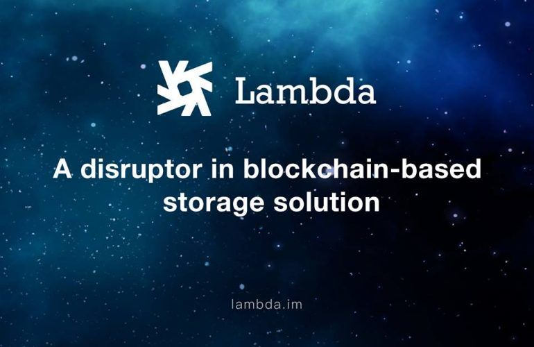 What is Lambda (LAMB) – A Guide On Understanding Lambda Blockchain