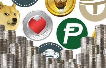 5 of the Most Bizarre Cryptocurrencies in the Market