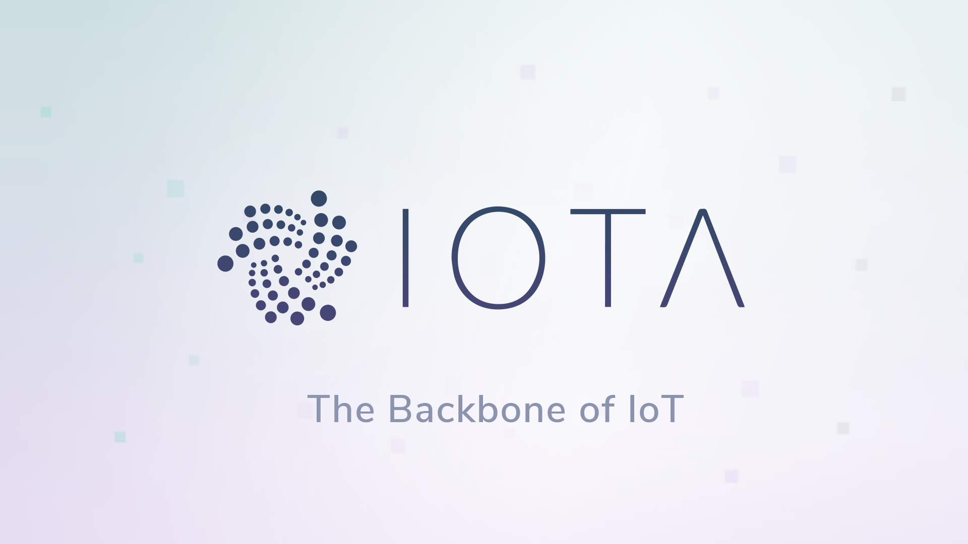 about iota cryptocurrency