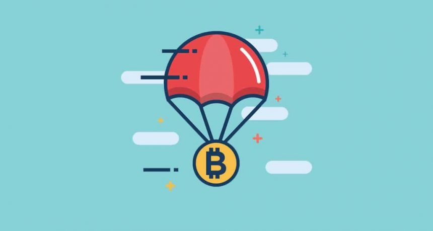 High Payout Airdrops To Track In June 2019
