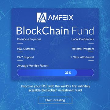 These AMFEIX Fund Features Ensure that Your Funds are Safe and Secure